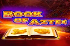 A Book of Aztec